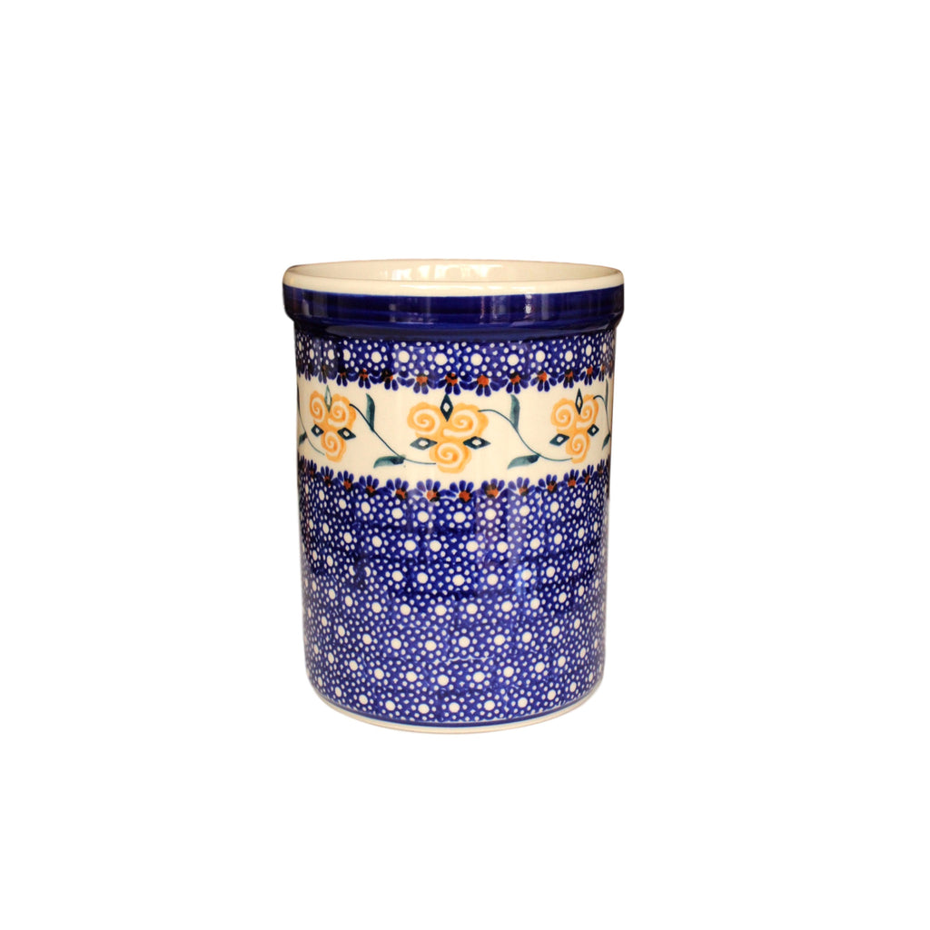 Golden Rose - Utensil Holder - PasParTou
