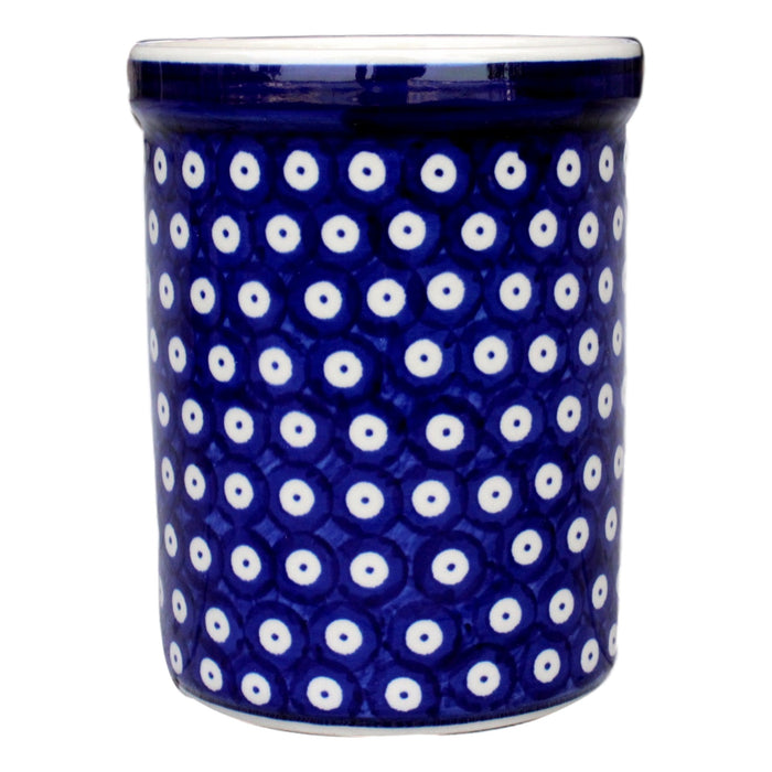 Dots in Dots-Utensil Holder - Pas-Par-Tou