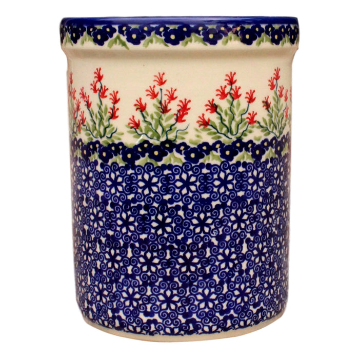 Garden - Utensil Holder  Polish Ceramics - PasParTou