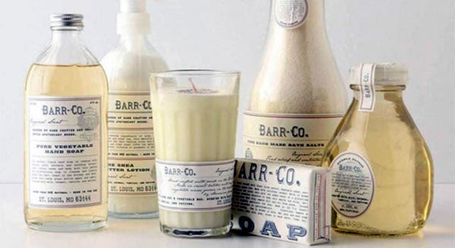 Barr Soap - Original