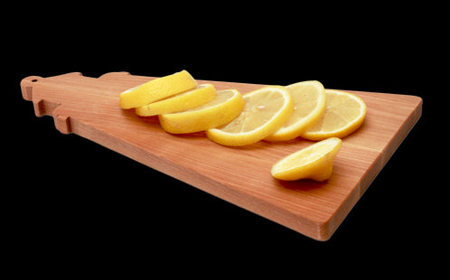 Cheese Board - Lighthouse with Spreader  tabletop - PasParTou