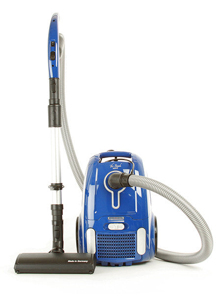 The Bank Mint Canister Vacuum Cleaner