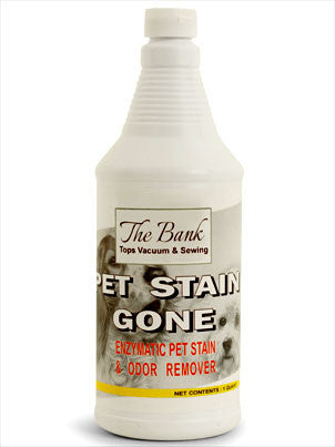 Bank Pet Stain Gone