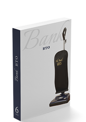 Bank BTO Bags (Box of 6)