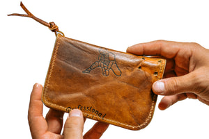 The Long Ball Wallet