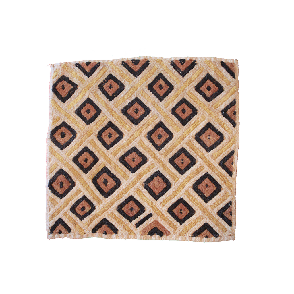 Vintage Kuba Cloth - Eye Heart Curated