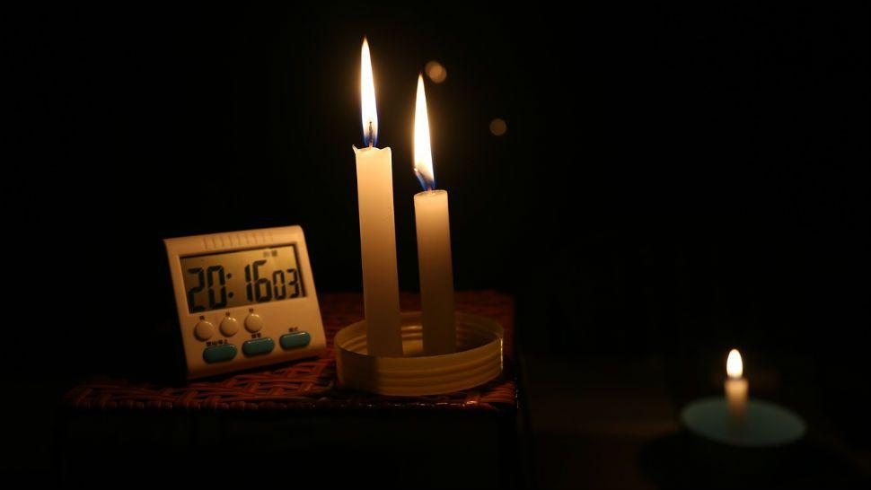 Don't Use Candles During a Power Outage. Do This Instead