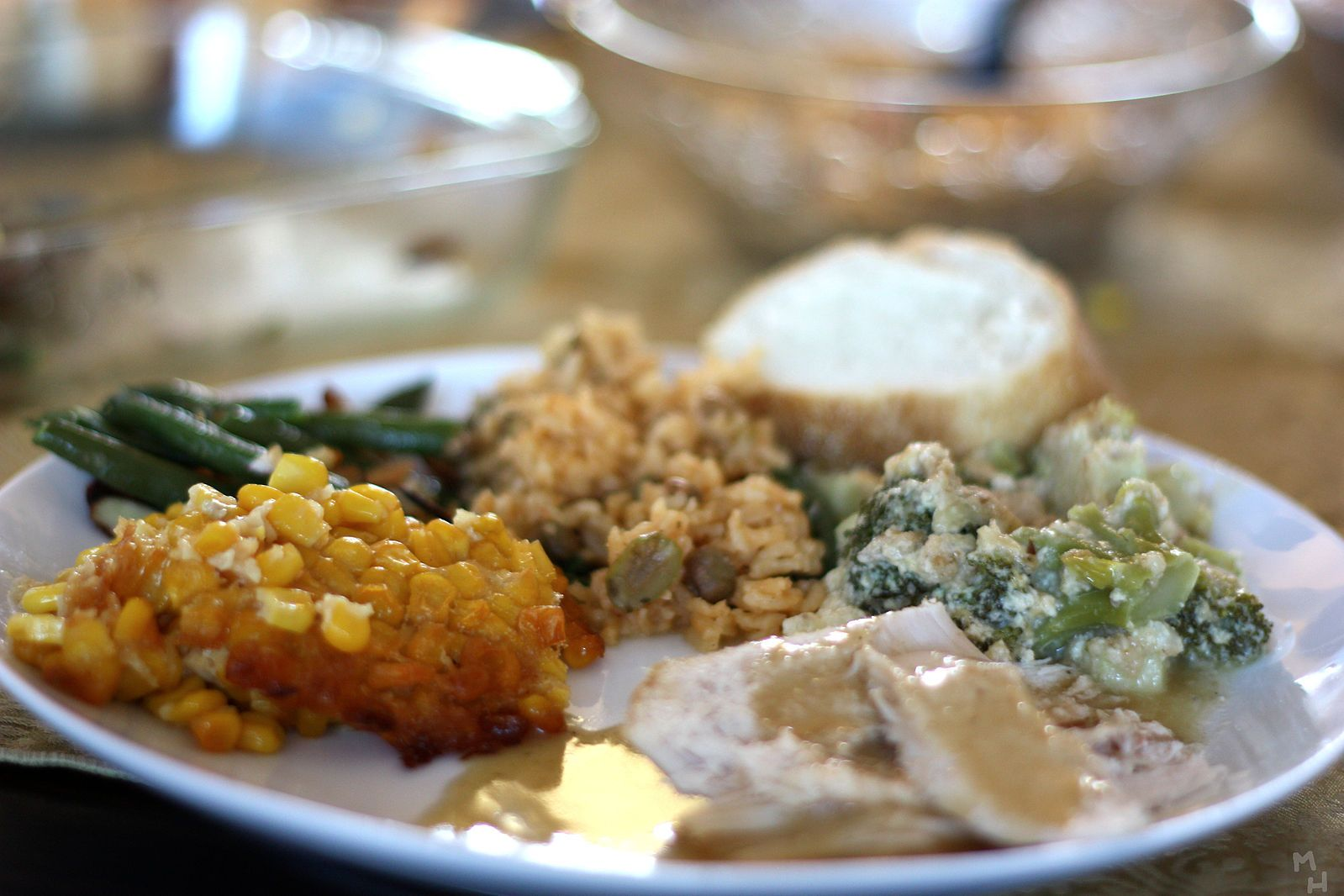 How to Prepare an Entire Thanksgiving Dinner With a Solar Cooker
