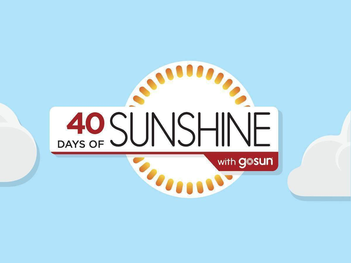40 Days of Sunshine Challenge-solar foods