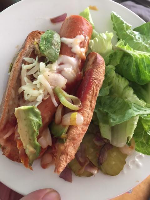 GoSun's ULTIMATE Veggie Dog Recipe