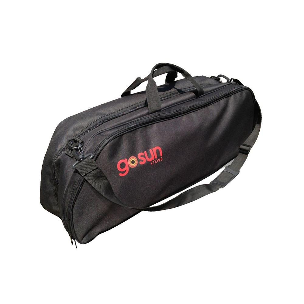 What's In Your GoSun Carrying Case?
