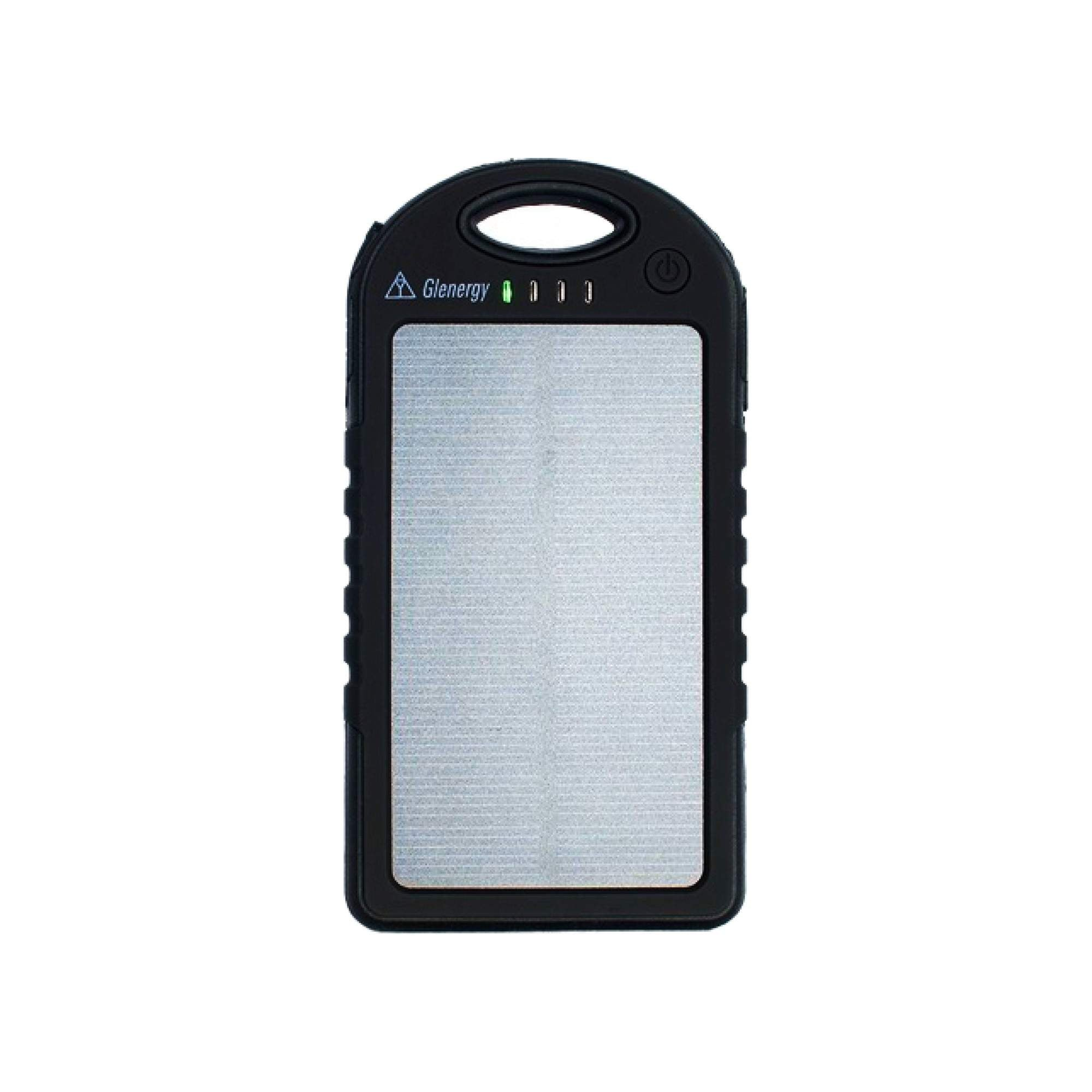 solar powered phone chargers