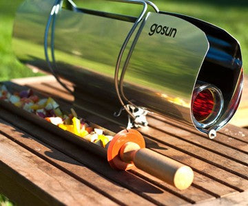 GoSun Users Discuss The Best Solar Oven To Use In a Power Outage