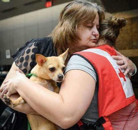 Hurricane Florence Update American Red Cross