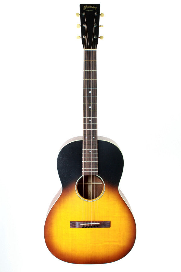 Martin 00-17S, Whiskey Sunset, Acoustic Guitar