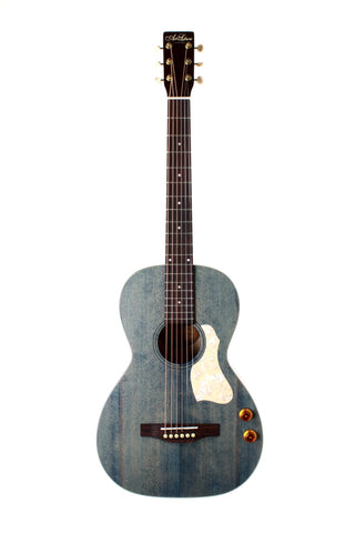 Art & Lutherie Roadhouse Denim Blue Q-Discrete, w/gigbag