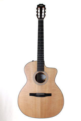 Taylor 114ce-N LTD, Limited Edition,  Acoustic-electric Guitar.