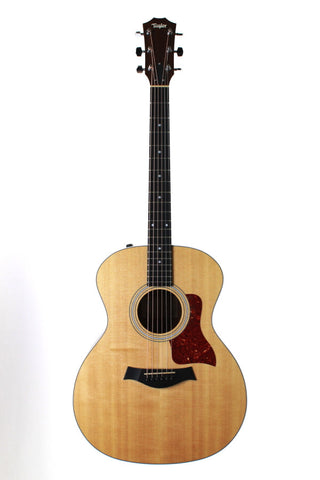 Taylor 214e (2014) Acoustic -Electric Guitar, with gig bag.