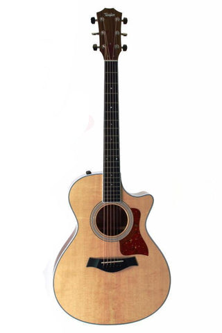 Taylor 412ce (2015) Acoustic Guitar