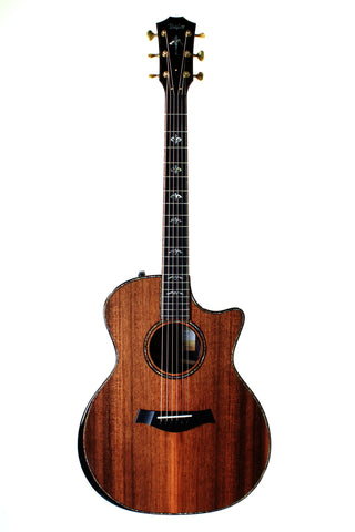 Taylor 914ce LTD, Sinker Redwood/Rosewood