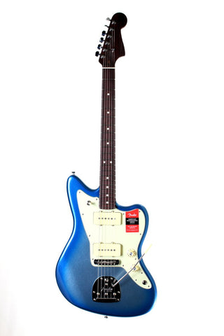 Fender Limited Edition American Professional Jazzmaster, Sky Burst Metallic