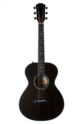Taylor Custom TF #11223, Tasmanian Blackwood