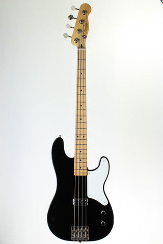 Fender Cabronita Bass, Black, with gig bag.