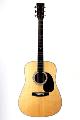 Martin D-35, Used, 2015.