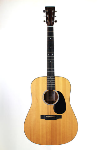 Martin DSRG Acoustic-electric Guitar, with case