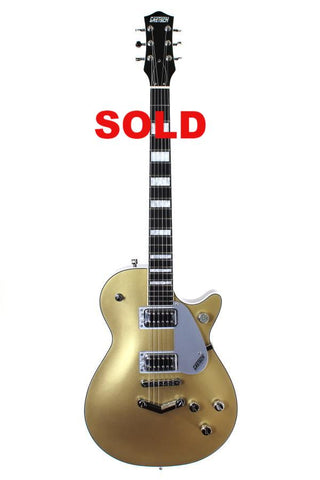 Gretsch G5220 Electromatic Jet BT, Casino Gold