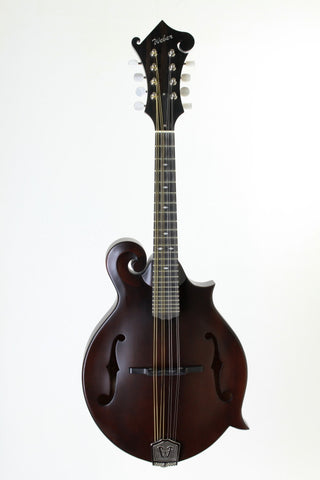 Weber Gallatin F-Style Mandolin, with case.