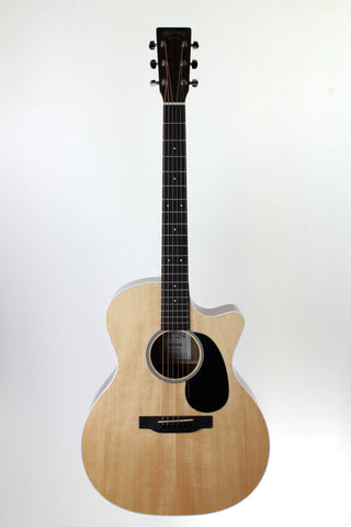 Martin GPCRSG Acoustic-electric Guitar, with case