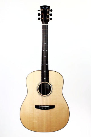Goodall Rosewood Standard Acoustic Guitar, w/Ameritage case.
