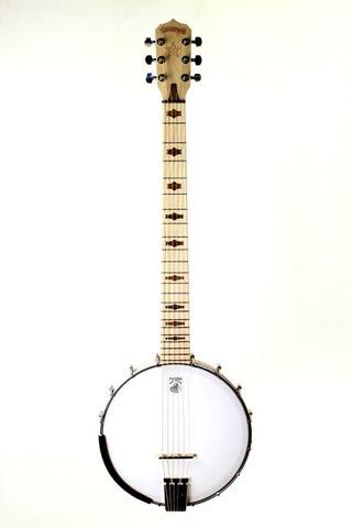 Deering Goodtime Six, 6 String Banjo