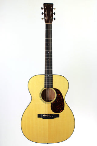 Martin 000-18E Retro Acoustic-Electric Guitar
