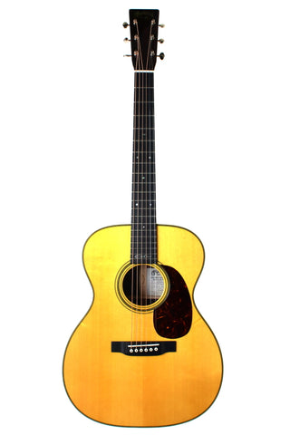 Martin 000-28EC, Eric Clapton Signature Model, with case.