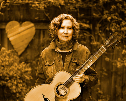 Mary Flower in Concert, Saturday, September 14
