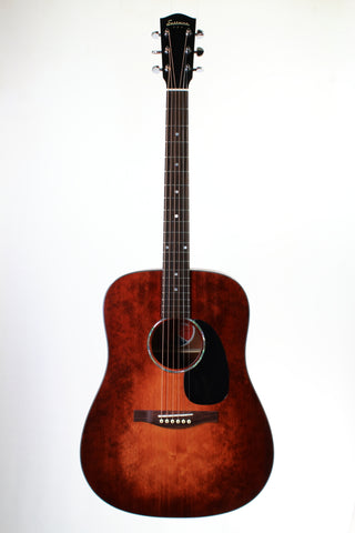 Eastman PCH1-D-CLA Solid Top Dreadnought Acoustic Guitar