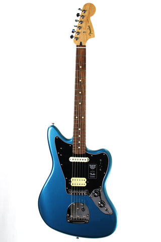 Fender Player Jaguar Tidepool