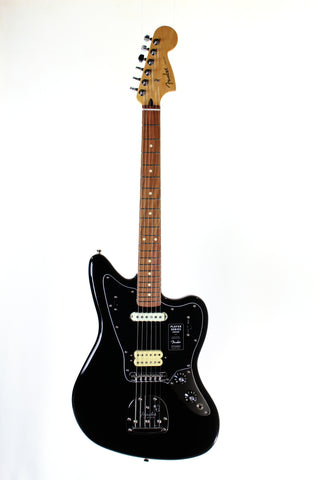 Fender Player Jaguar, Black