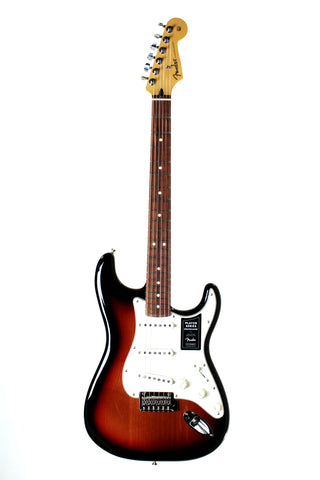 Fender Player Stratocaster, Sunburst, Electric Guitar
