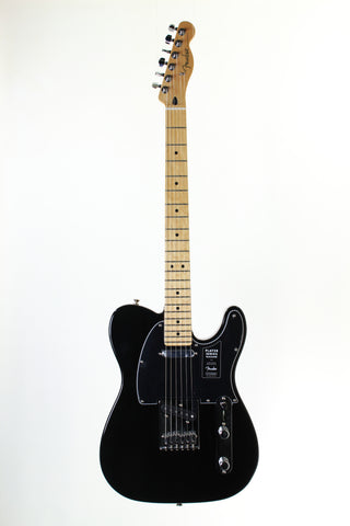 Fender Player Telecaster, Maple Neck,  Black