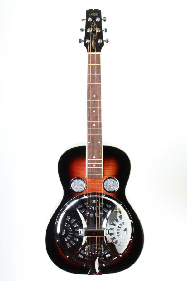 Wechter Scheerhorn Maple Resonator