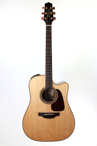 Takamine CP4DC-OV Pro Series Acoustic-Electric Guitar