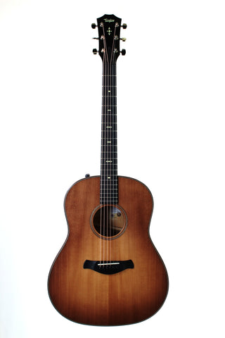 Taylor Builder's Edition 517e, Wild Honey Burst