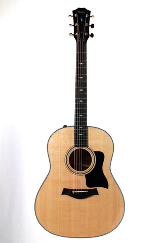 Taylor 317e Grand Pacific Acoustic-electric Guitar