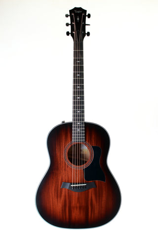 Taylor 327e Acoustic Electric Guitar