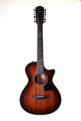 Taylor 326ce Acoustic Electric 12 String Guitar
