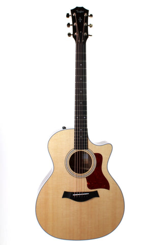 Taylor 414ce with V-Class Bracing