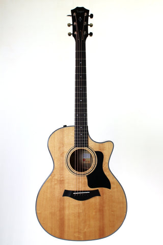 Taylor 414ce Limited Edition, Black Limba